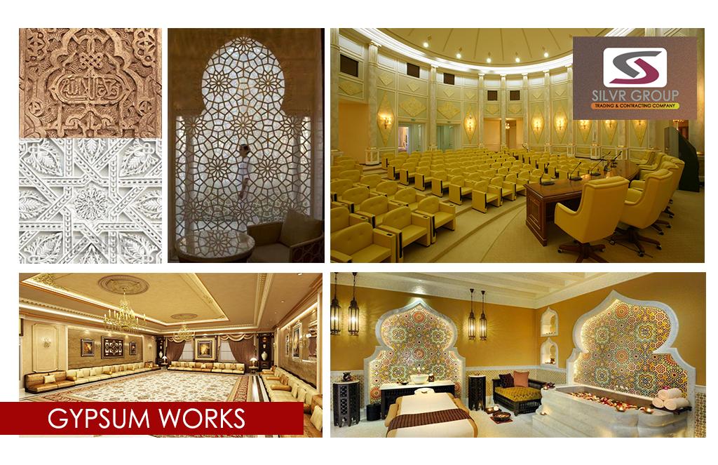 Silver Groupinterior Contractors Desdoha Qatarcompany Image 4